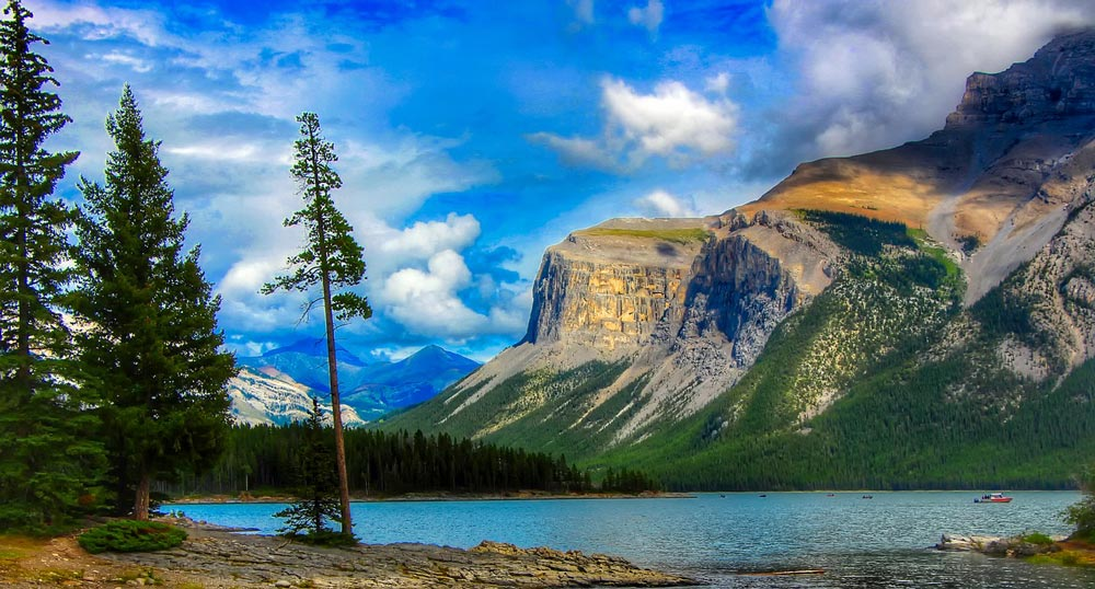 Centered Leadership program at Banff Centre
