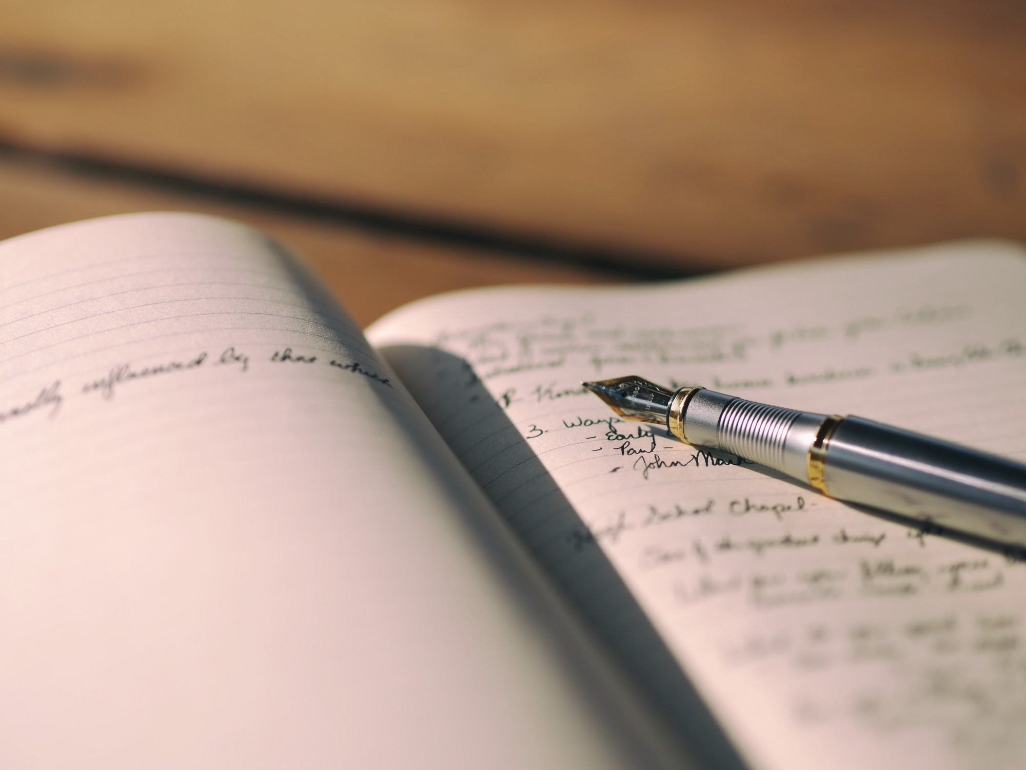 The Biggest Benefit of Journaling (That No One Is Talking About)