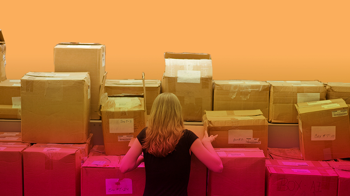 Why Women Volunteer for Tasks That Don't Lead to Promotions