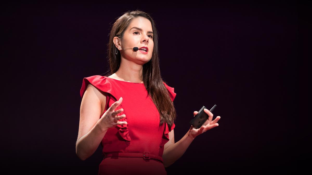 Dana Kanze: The real reason female entrepreneurs get less funding