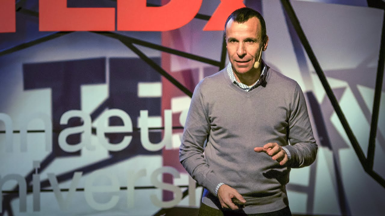 How to practice emotional first aid | Guy Winch at TED