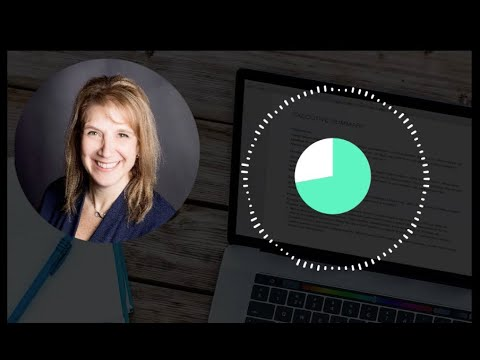 Angela Payne speaks to her EQ-i 2.0 Online Certification experience